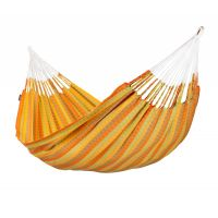 Carolina Citrus - Hamaca clásica doble de algodón