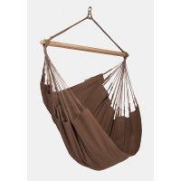 Modesta Arabica - Silla colgante basic de algodón orgánico