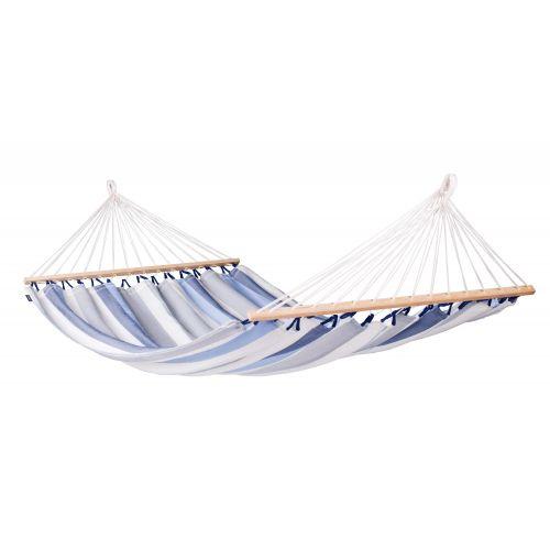 Alisio Sea Salt - Hamaca con barra doble outdoor