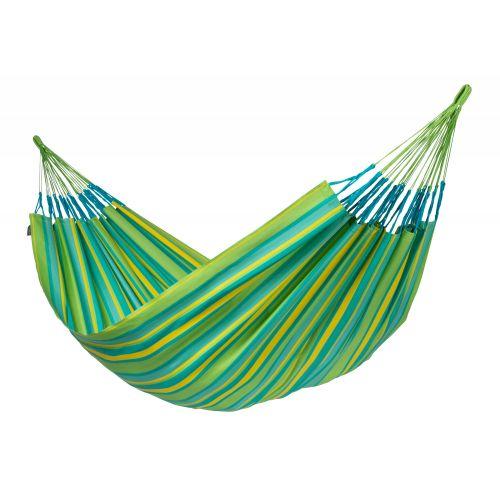 Brisa Lime - Hamaca clásica kingsize outdoor
