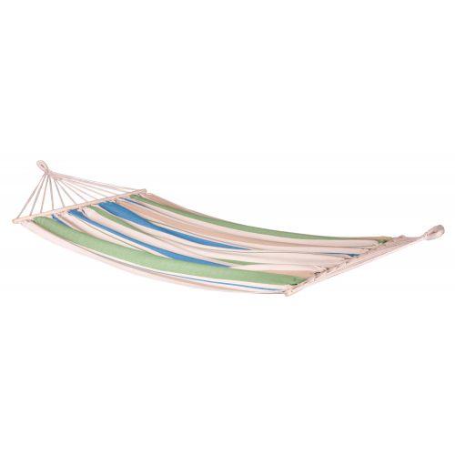CHILLOUNGE® Green Bay - Hamaca con barra individual