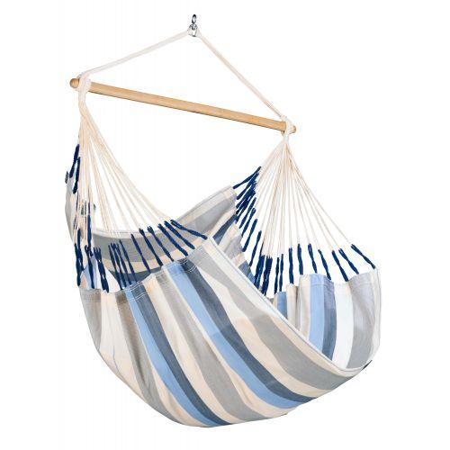 Domingo Sea Salt - Silla colgante comfort outdoor