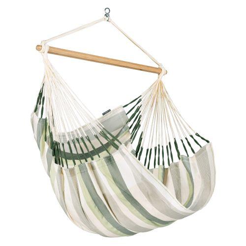 Domingo Cedar - Silla colgante comfort outdoor