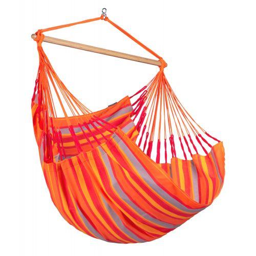 Domingo Toucan - Silla colgante comfort outdoor
