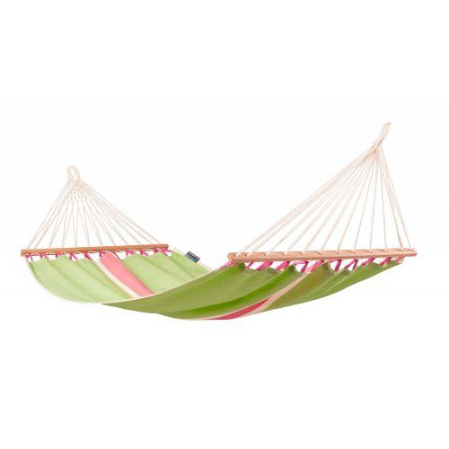 Fruta Kiwi - Hamaca con barra individual outdoor