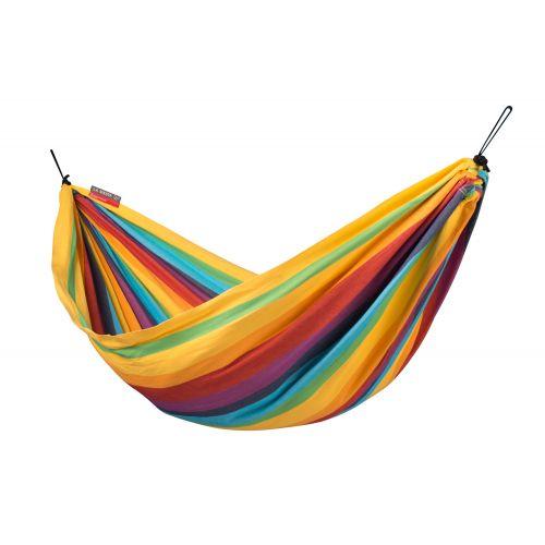 Iri Rainbow - Hamaca infantil de algodón